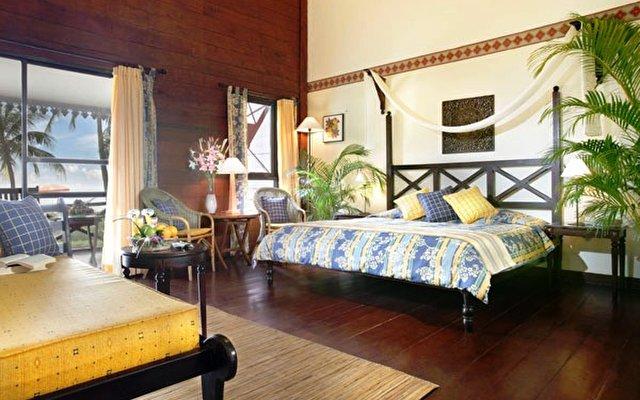 Mayang Sari Beach Resort 3
