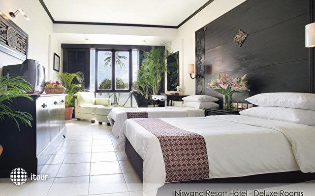 Nirwana Resort 1