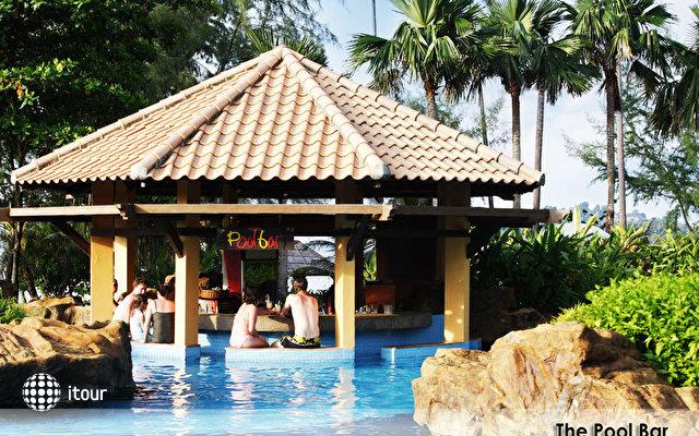 Nirwana Resort 2