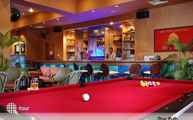 Nirwana Resort 3