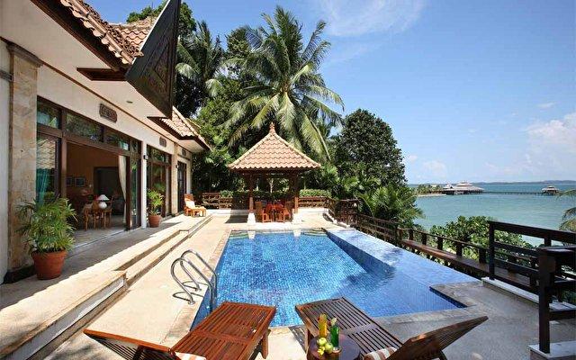 Indra Maya Villas 8