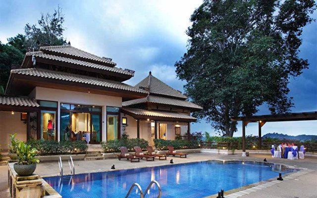 Indra Maya Villas 1