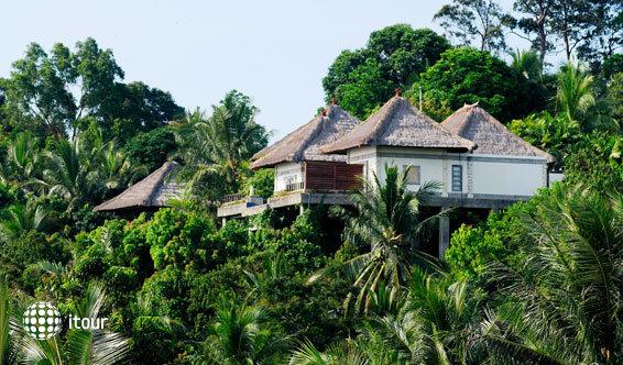 Banyan Tree Bintan 1