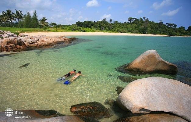 Bintan Lagoon Resort 4