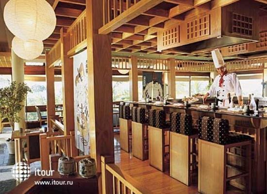 Bintan Lagoon Resort 6