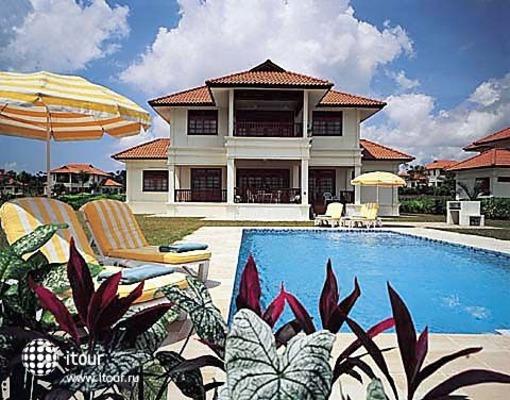 Bintan Lagoon Resort 7