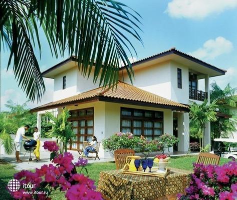 Bintan Lagoon Resort 8