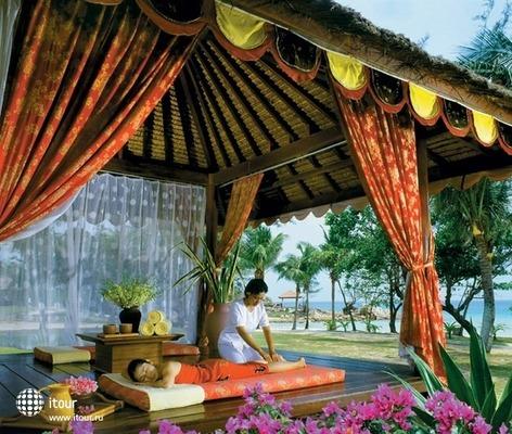 Bintan Lagoon Resort 10