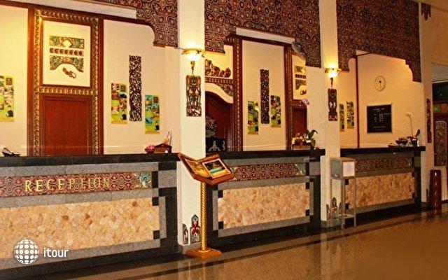 Jayakarta Lombok 9