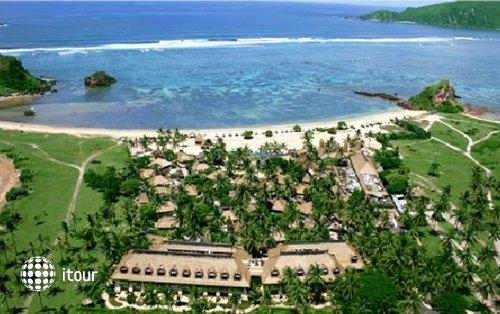 Novotel Lombok 7
