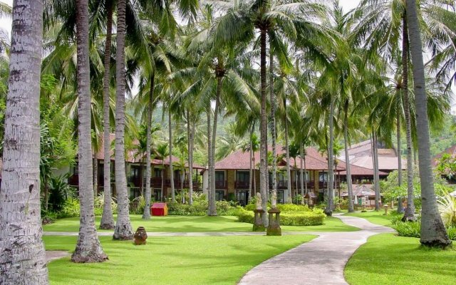 Holiday Resort Lombok 7