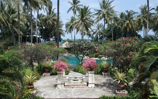 Holiday Resort Lombok 8