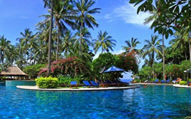 Holiday Resort Lombok 9