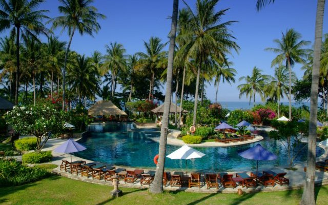 Holiday Resort Lombok 2