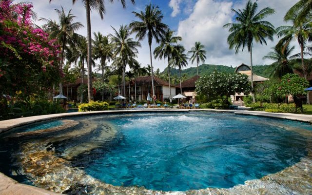 Holiday Resort Lombok 10