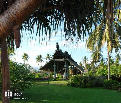 Tugu Hotel Lombok 1