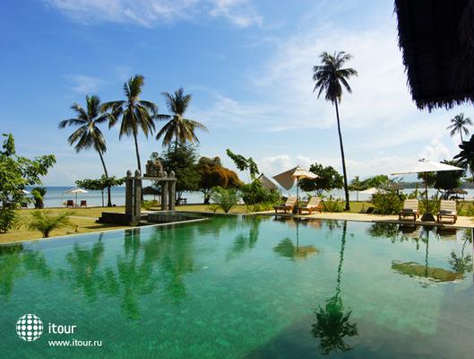 Tugu Hotel Lombok 3
