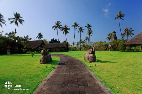 Tugu Hotel Lombok 5