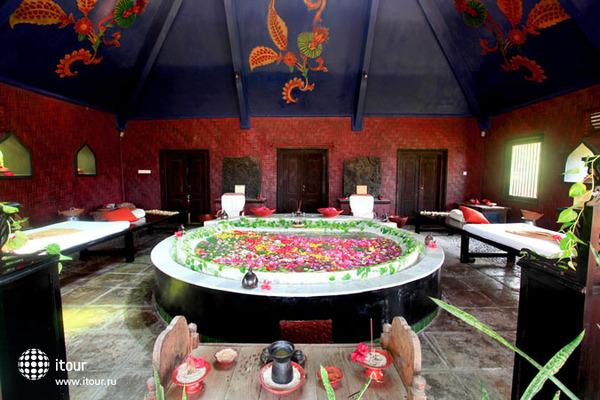 Tugu Hotel Lombok 6