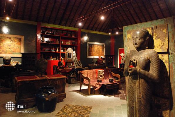 Tugu Hotel Lombok 10