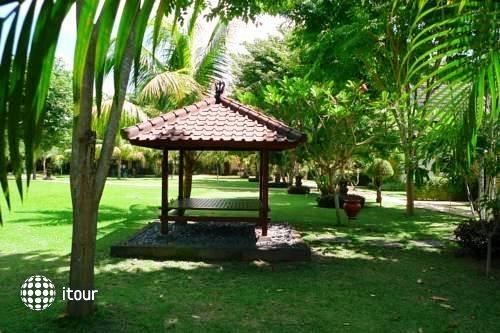 Lombok Garden 4