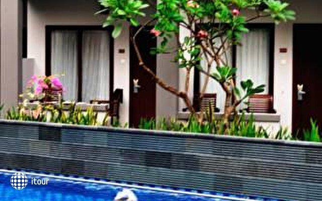 Lombok Garden 5