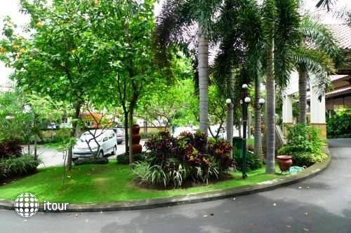 Lombok Garden 6
