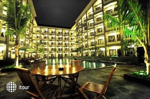 Lombok Garden 7