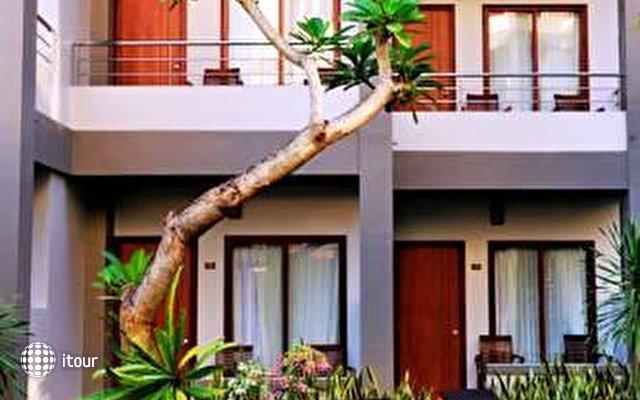 Lombok Garden 8