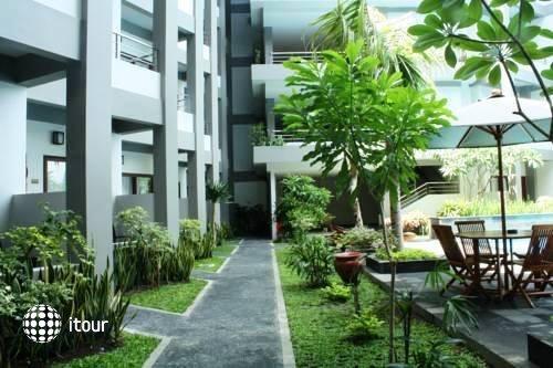 Lombok Garden 10