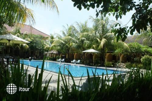 Lombok Garden 2