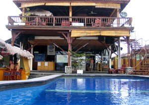 Dream Divers Bungalows 2