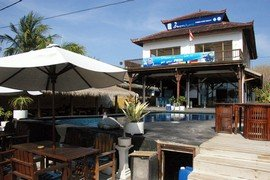 Dream Divers Bungalows 1