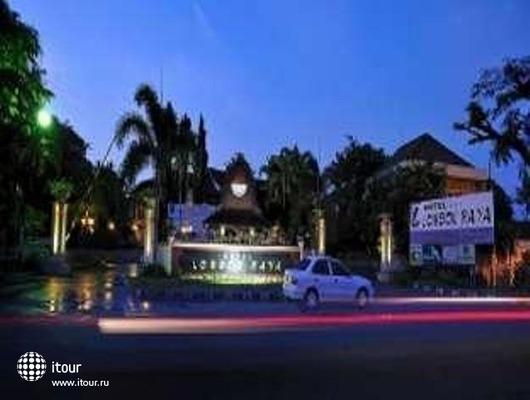 Lombok Raya 4