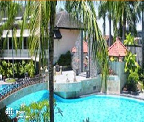 Lombok Raya 2
