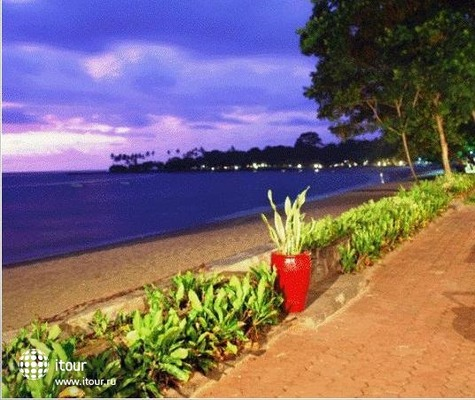 Graha Beach Senggigi 9