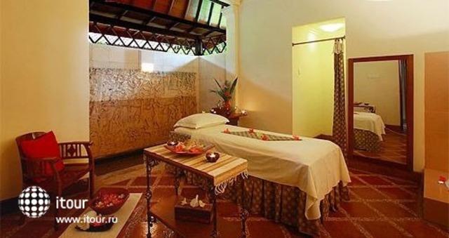Villa Sayang Boutique Hotel & Spa 4