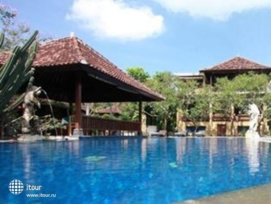 Villa Sayang Boutique Hotel & Spa 2