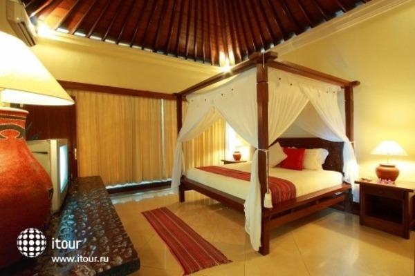 Villa Sayang Boutique Hotel & Spa 3