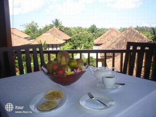 Villa Sayang Boutique Hotel & Spa 7