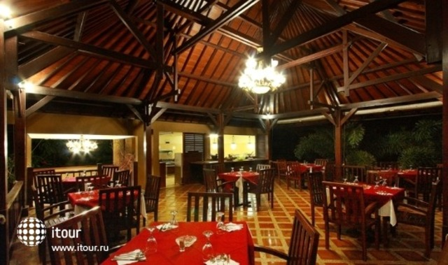 Villa Sayang Boutique Hotel & Spa 9