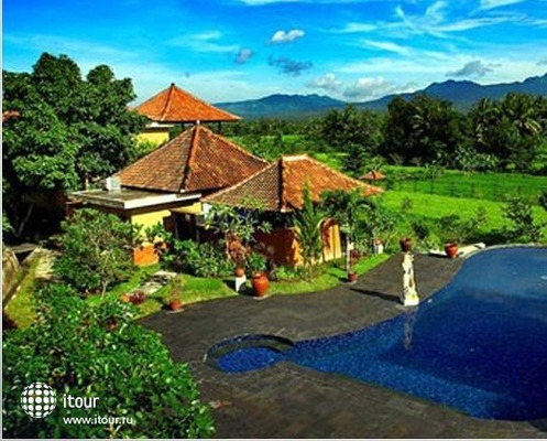 Villa Sayang Boutique Hotel & Spa 1