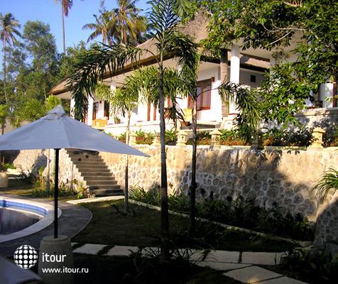 Imaj Private Villas 9