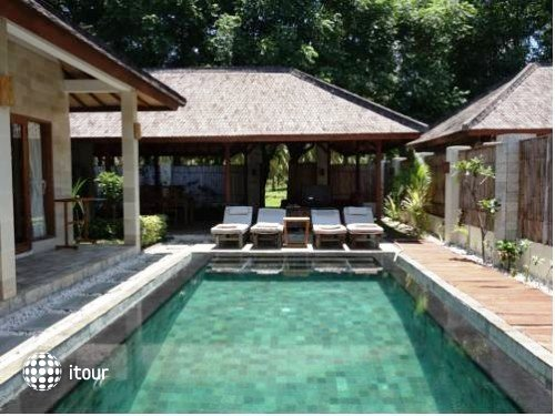 Kelapa Luxury Villa 1