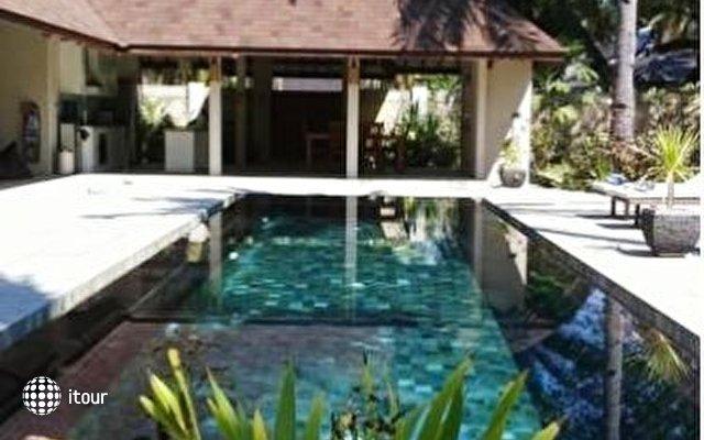 Kelapa Luxury Villa 7