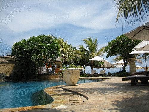 Bali Reef Resort 4