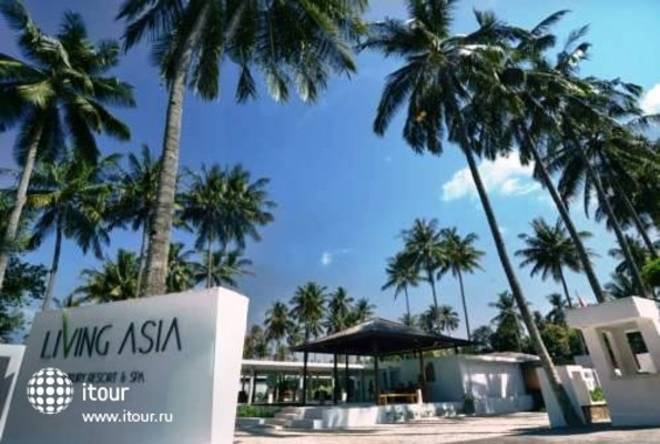 Living Asia 3