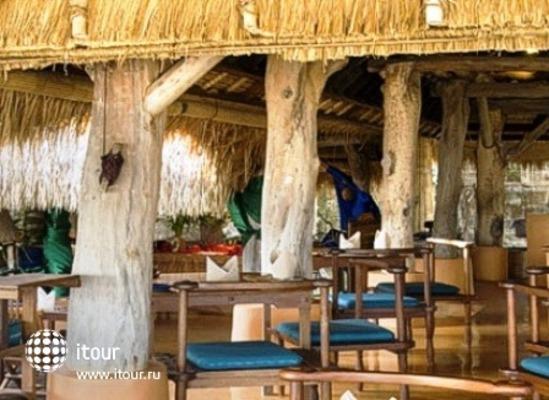 Novotel Kuta Lombok 4
