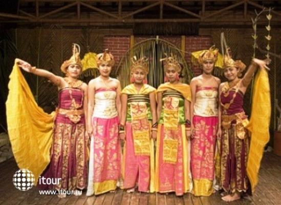 Novotel Kuta Lombok 5