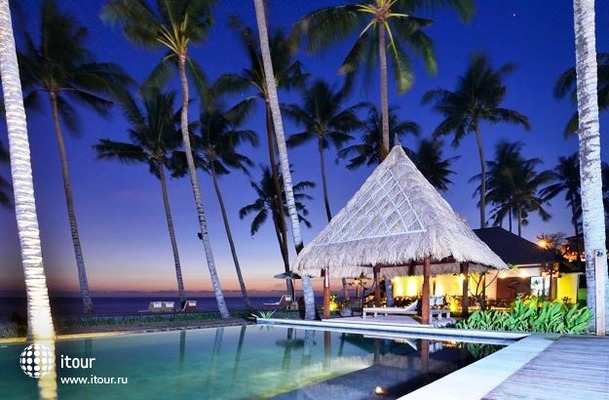 The Chandi Boutique Resort 3